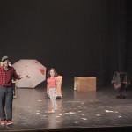 Show de magia Franqueando